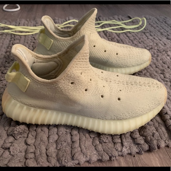 Yeezy Shoes | Used Yeezy 35 V2 Butter